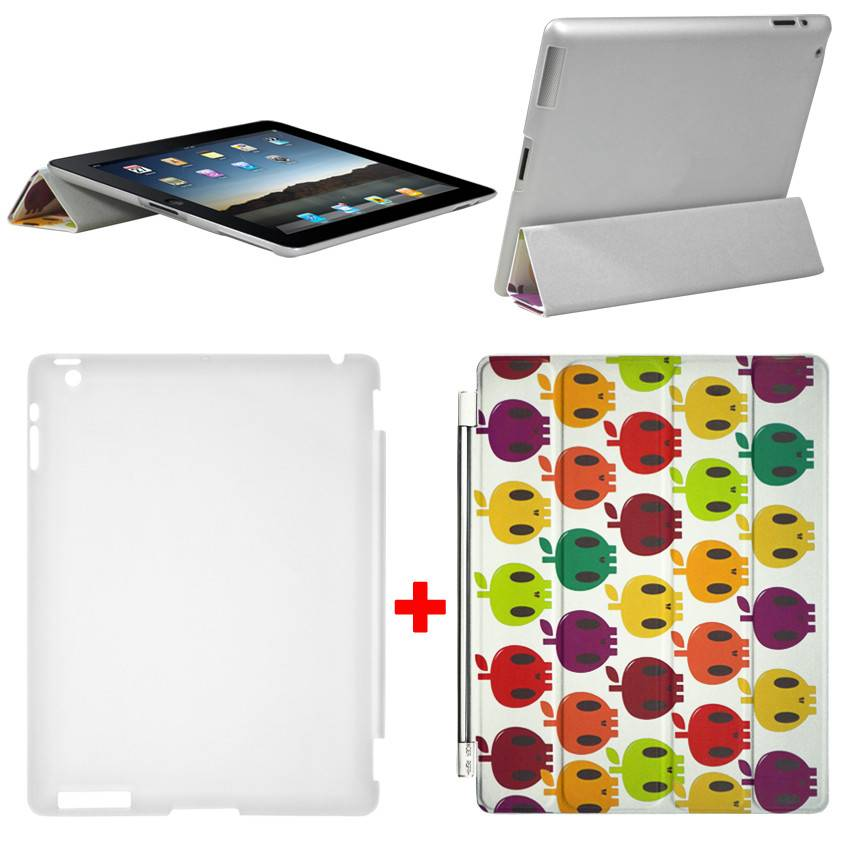 wholesale for ipad 4 5 case from china multicolorful case