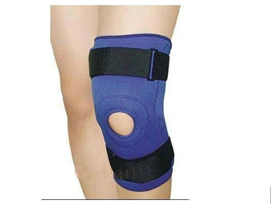 Waterproof knee support