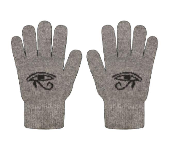 Premium Lamb Wool Gloves 5 Conductive Fingertips Various colors