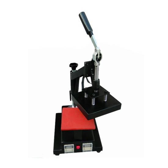 Digital Small Flat Heat Press Machine