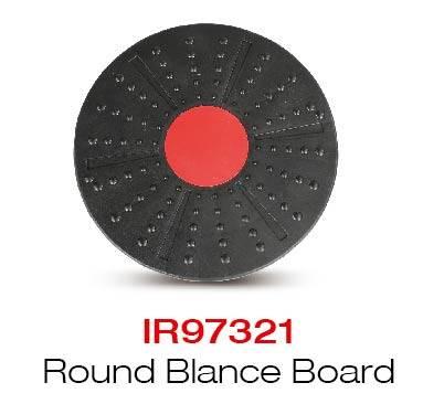 Round Balance Board