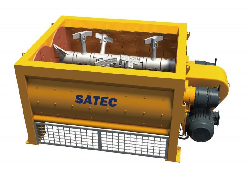 Concrete Mixer STS2250/1500