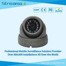 HD Camera Streamax IP Camera 712C1 for Surveillance on Vehicles