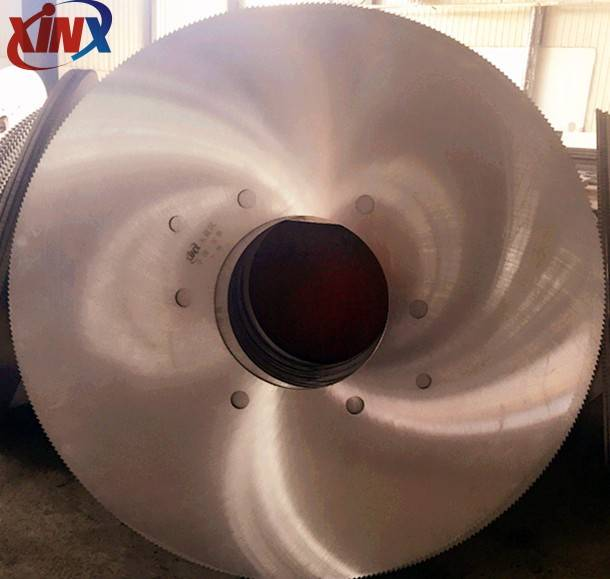 the metal cutting circular saw blade