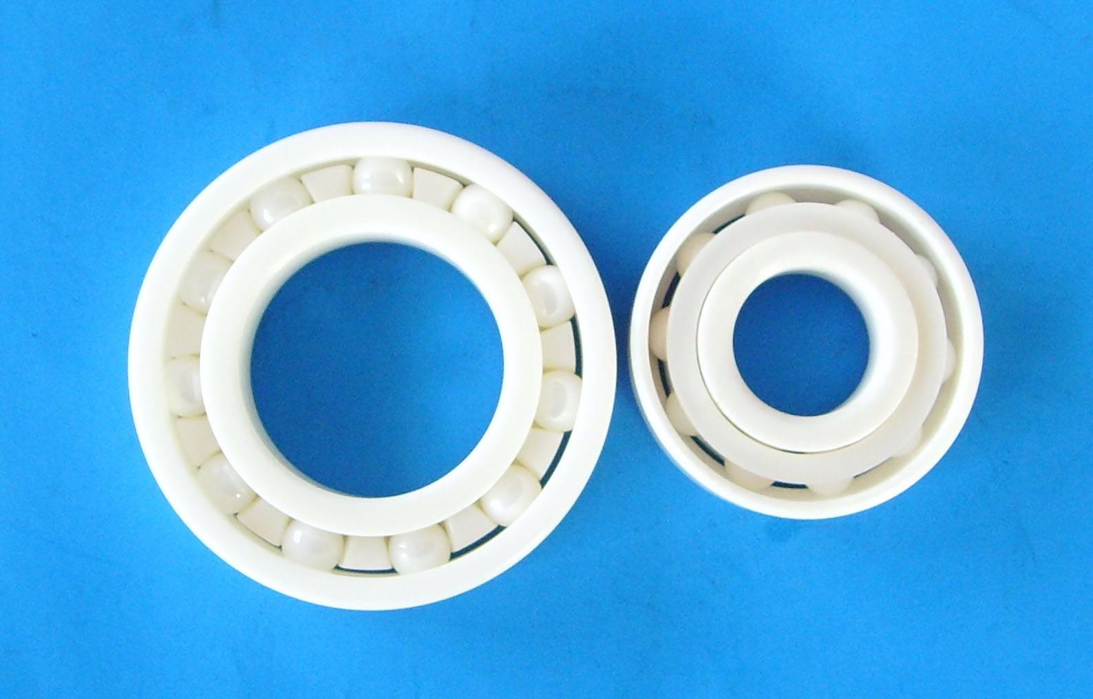 608 609 ceramic bearing