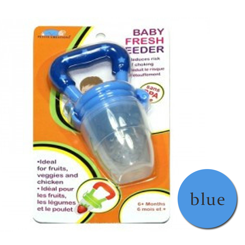Fresh Feeder - Blue