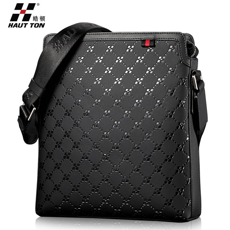 db90 men leather bag