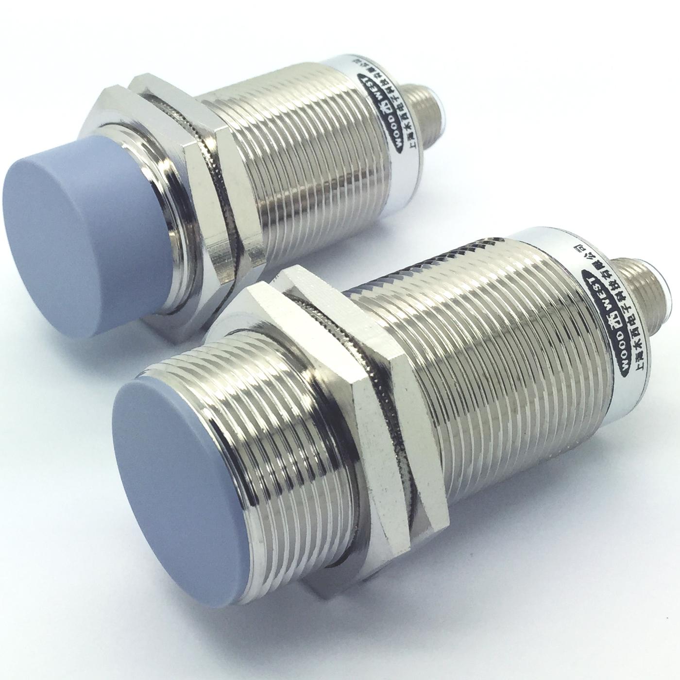 M30 inductance sensor, close to switch,analog output sensor