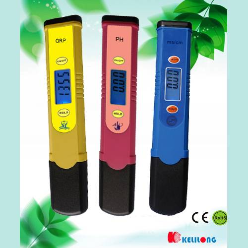 KL-981 High Accuracy Pen-type pH Meter