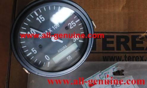NHL TEREX TR50 TR60 TR100 TR35A 3305F dump truck Tachometer 15044128