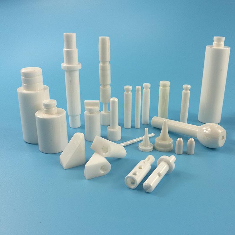 XYC zirconia ceramic plungers