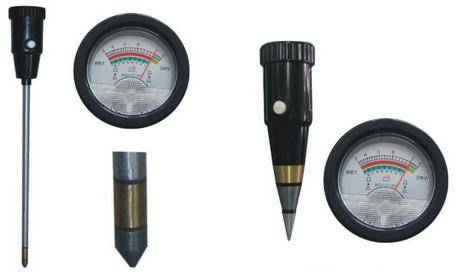 QT-PH06S/30S Agricultural Soil Acidity Meter