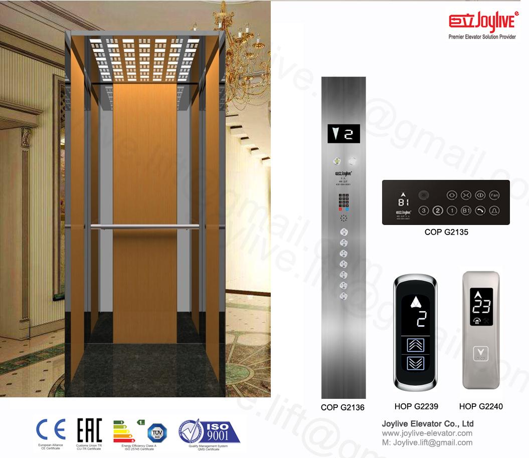 China Home Elevator Products - Joylive Elevator