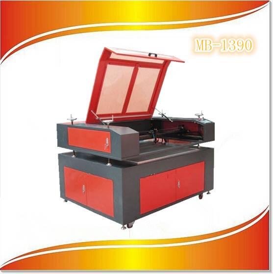Hot!!! Jinan MB-1390 Laser Cutting Machine