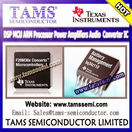 MC3487 - Texas Instruments IC - QUADRUPLE DIFFERENTIAL LINE DRIVER