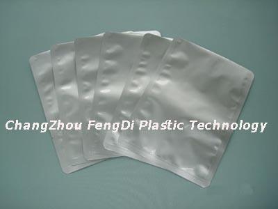 Aluminum Foil Pouches
