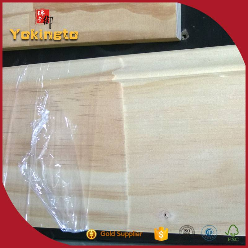 Pine Solid Wood  cheap wood mouldings