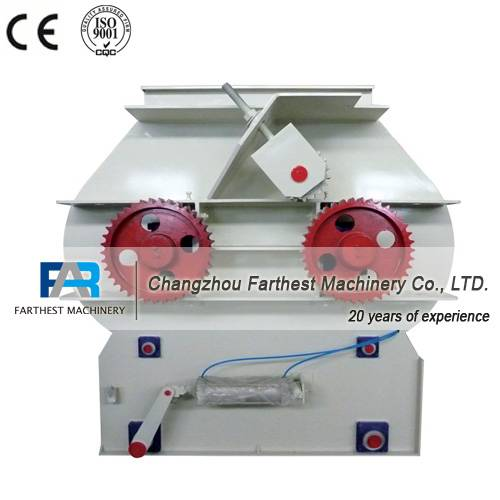 Stainless Steel Animal Feed Mixing Equipment, Shrimp Feed Mixing Machine, Layer Feed Mixing Equipmen