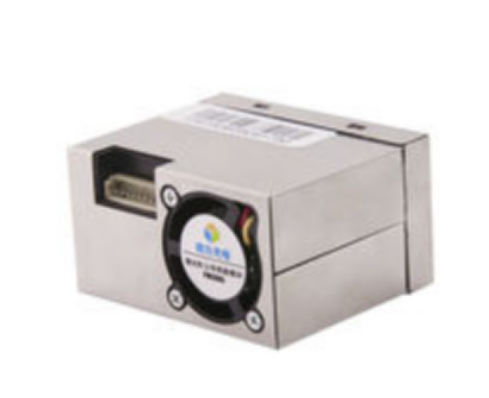 Laser particle sensor PM2005 /dust sensor/digital display of particle mass concentration