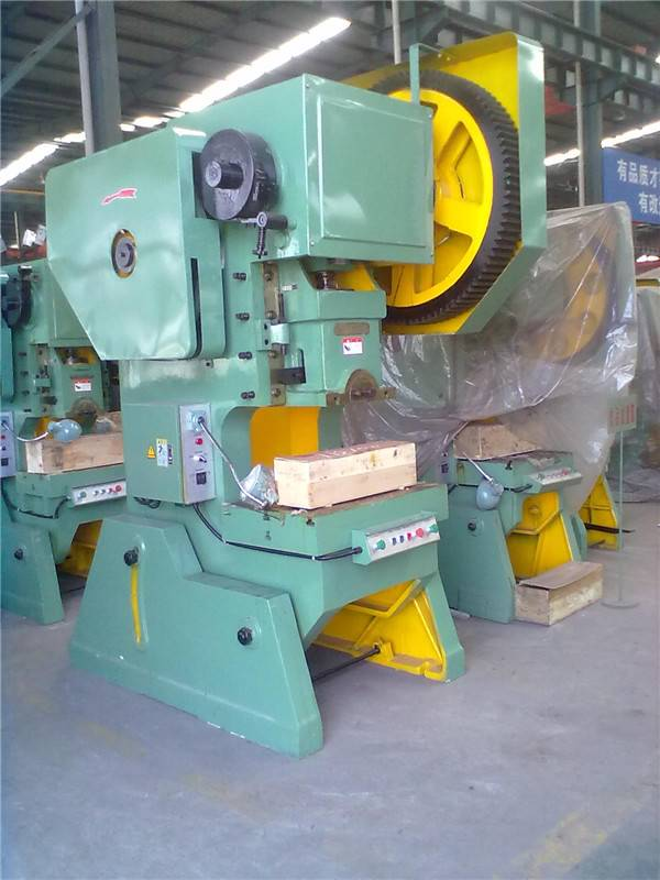 Press Brake Punch Tool JB23 100T