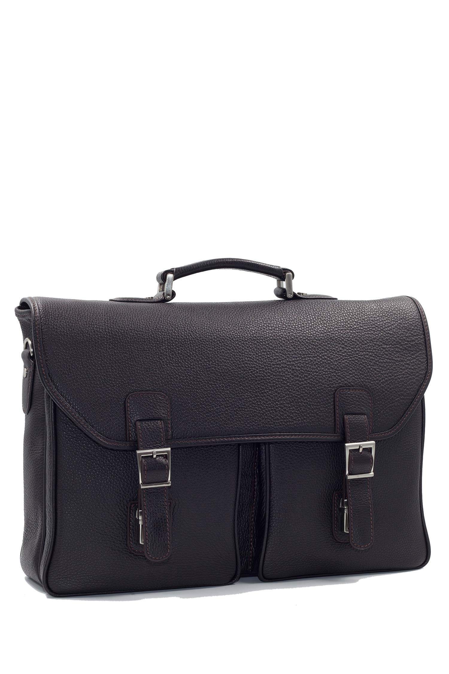 2017 High Quality New Design Unique Business Men Briefcase