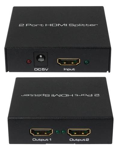 HDMI Splitter V1.3 1X2