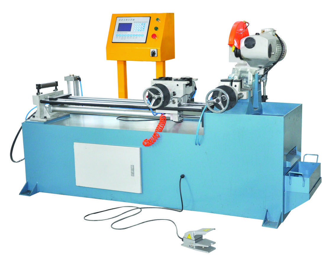 China top manufacturer automatic Pipe Cutter