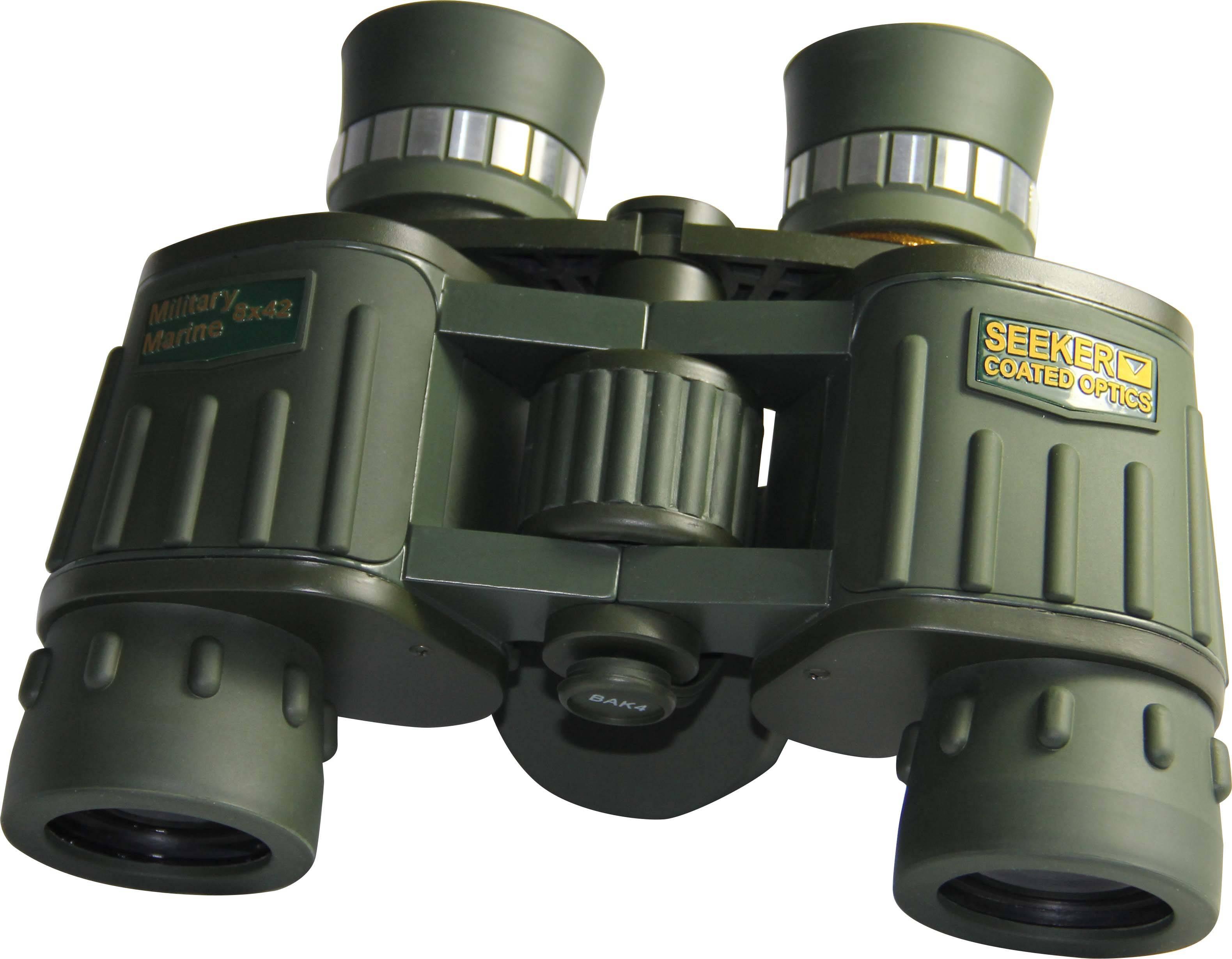 (BM-5002) 8x42 wide angle army marine binoculars