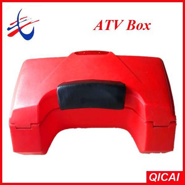 atv parts rear box