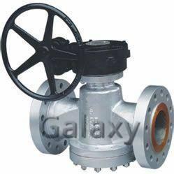 Plug valves, sealant injection system on body and stem