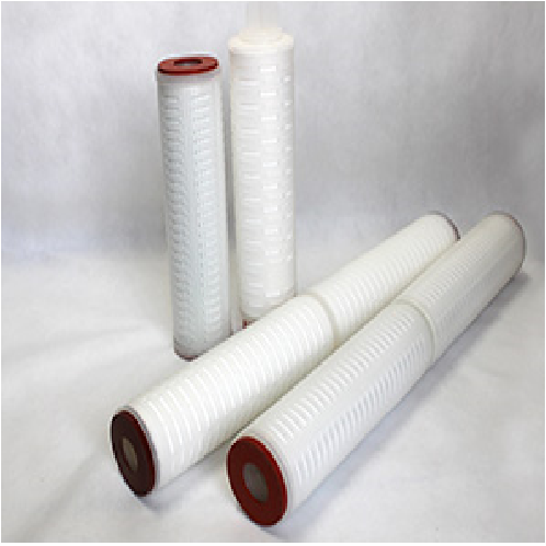 Pleated Filter (filter)