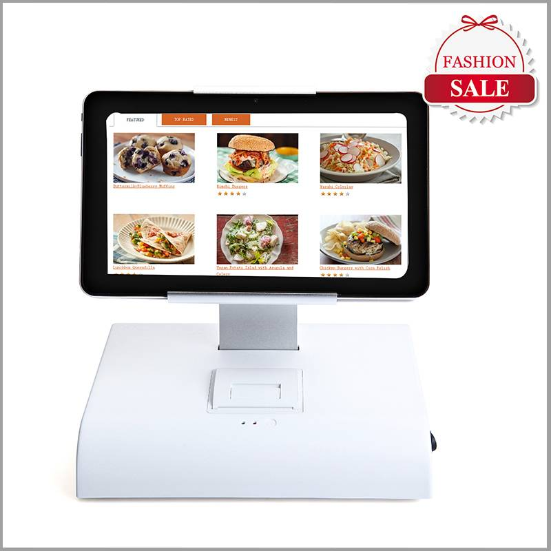 android cash register soferware and hardware