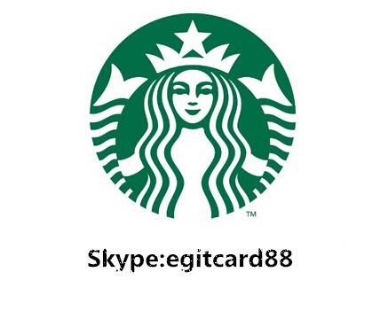 Starbucks $100 Egfit Code  Email Delivery