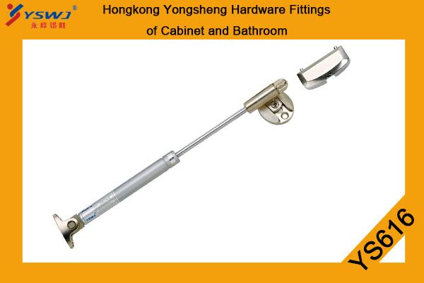 adjustable soft up gas spring YS616