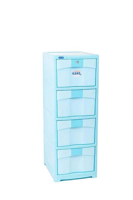 Plastic Children clothing cabinet closet drawer -Duy Tan Platics made in Vietnam
