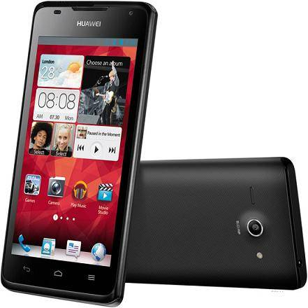 Huawei Ascend G510 mobile phone