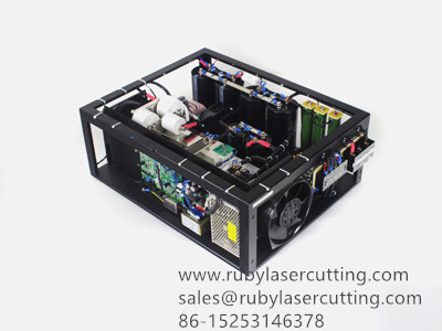 YAG Pulsed Xenon Power Supply for welding