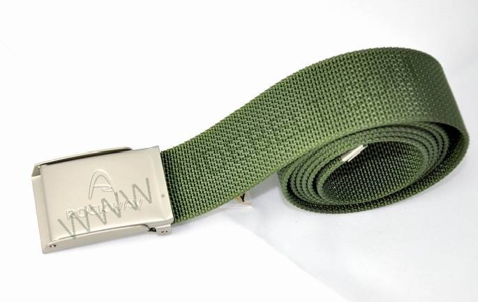 Knitted Men Belt