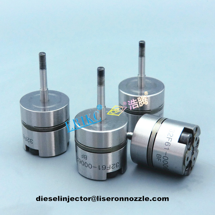 CAT Caterpillar Control Valve 32F61-00062 for Tracked Excavator Common Rail Diesel 6 cylinder