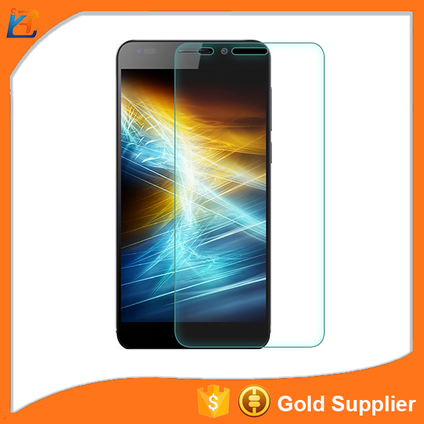 0.26mm glass anti scratch glass protective film for huawei p8 lite