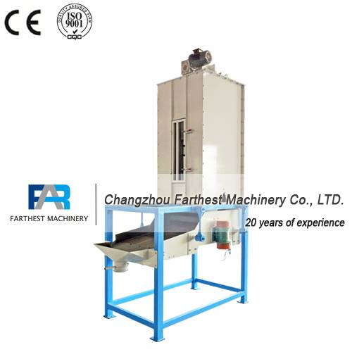 CE Approved Cooling Sifter