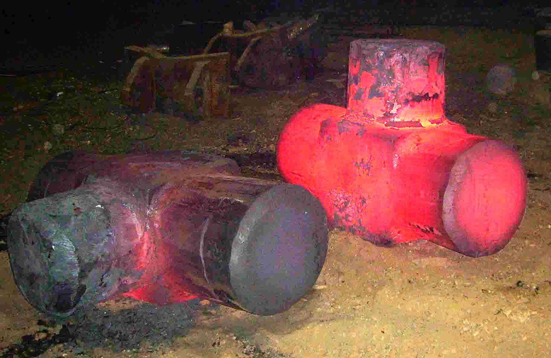 valve body