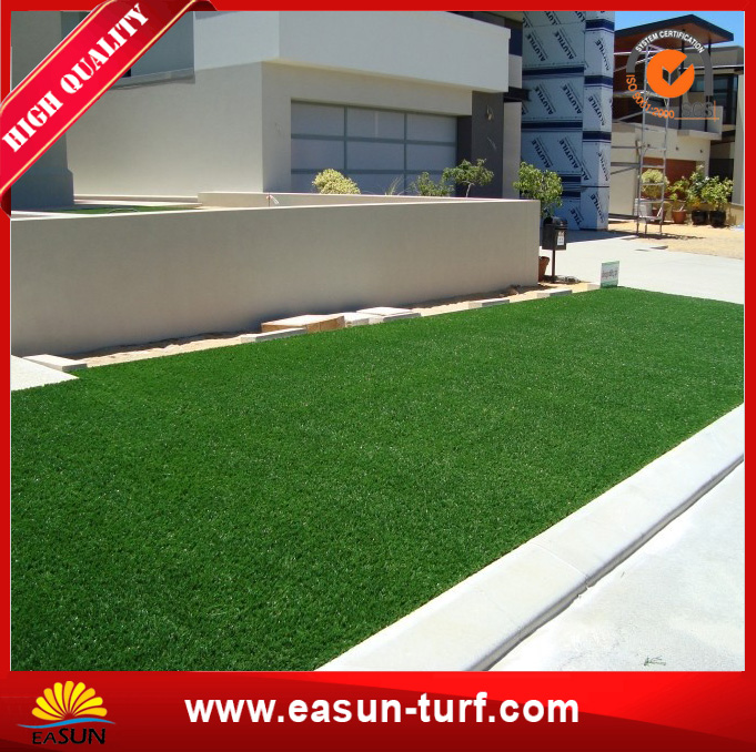 Waterproof good quality artificial grass turf For garden -AL