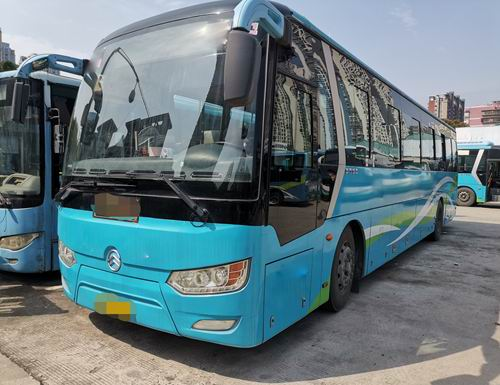 2014 Golden Dragon Used Bus