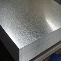 SGCC Dx51d+Z Galvanized Steel Sheets