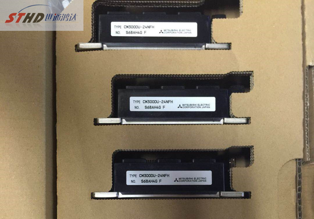 Hot Sale New and Original IGBT Modules CM300DU-24NFH