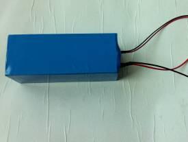 24V 9Ah LiFePO4 battery