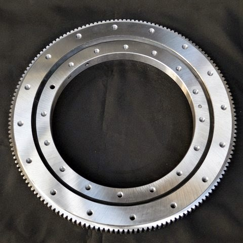 slewing ring for crane