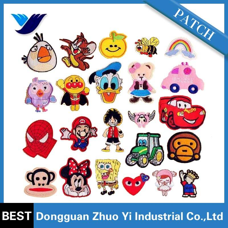 woven patches, coat of arms patches, garment/sports shoes/bags/ wedding dress use woven clothing lab