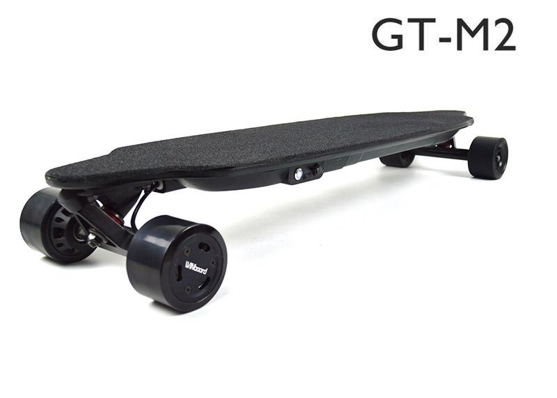 WINBOARD GT-M2 Dual hub motor skateboard
